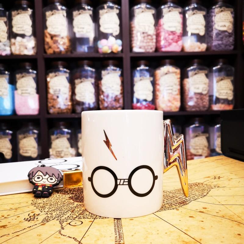 Mug éclair Harry Potter - Mr Sweet