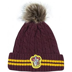 Bonnet Gryffondor Harry Potter - Mr Sweet