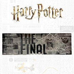 Ticket de la finale de coupe du Monde de Quidditch Harry Potter- Mr Sweet