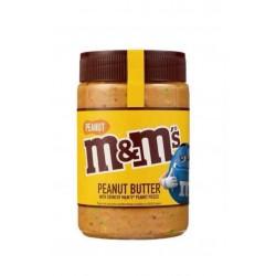 Beurre de cacahuètes M&M's - Produits américains - Mr Sweet