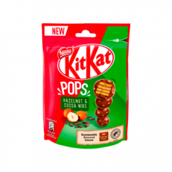 copy of Kit Kat Pops...