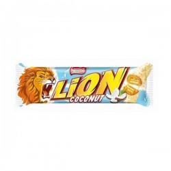 Lion noix de coco - Produits américains - Mr Sweet