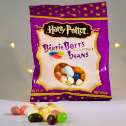 Harry Potter Berthie Botts Beans Bag - Mr Sweet