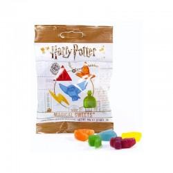 Bonbons magiques Harry Potter - Produits américains - Mr Sweet