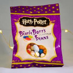 Harry Potter Berthie Botts Beans Bag - Mr Sweet