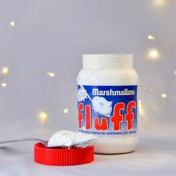 Marshmallow Fluff - Produit américain chez Mr Sweet