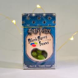 Berthie Botts Beans Box Harry Potter - Mr Sweet
