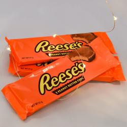 Pack Reese's Cup - Produit américain chez Mr Sweet