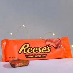 Reese's Cup x3 - Produit américain de Mr Sweet