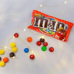 M&M's Peanut Butter - Produit américain Mr Sweet