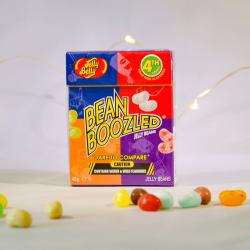 Beanboozled box - Produit américain chez Mr Sweet