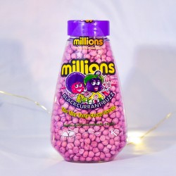 Millions Taper Cassis - Mr Sweet