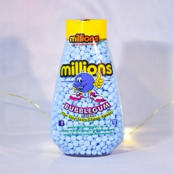 Millions Taper Bubble Gum - Mr Sweet