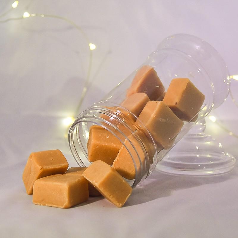 Fudge Vanille -  Acheter des fudges à la vanille chez Mr Sweet
