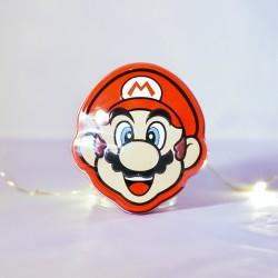 Boîte collector Mario