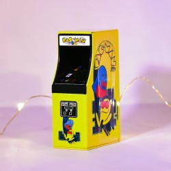 Boîte collector PacMan Arcade - Mr Sweet