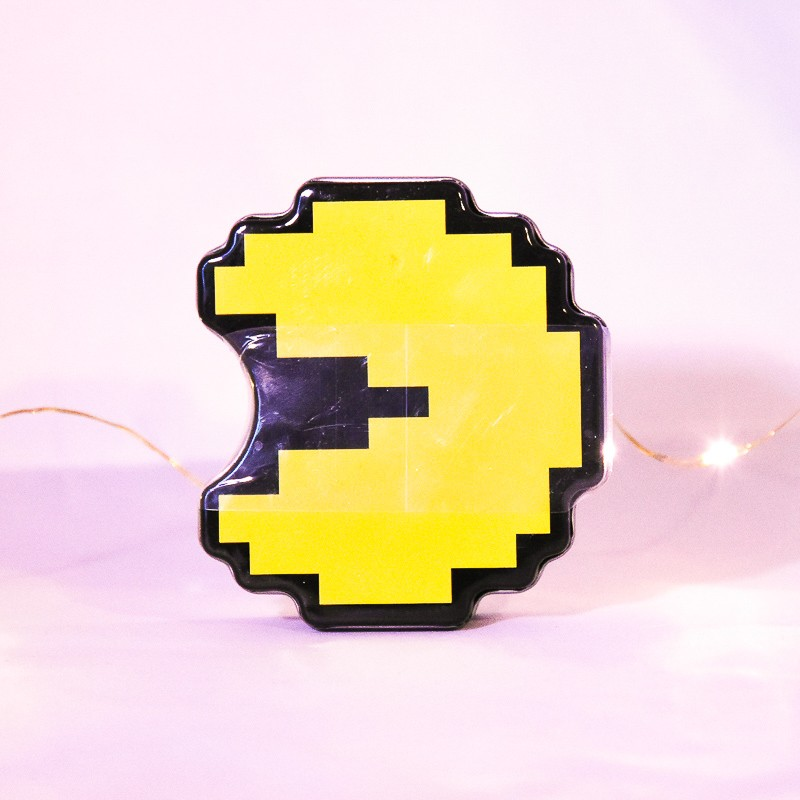 Boîte collector PacMan - Mr Sweet