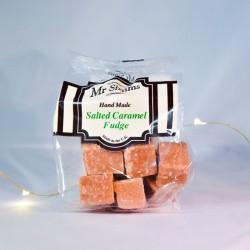 Fudges Caramel salé - Mr Sweet
