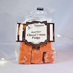 Fudges crème fraîche - Mr Sweet