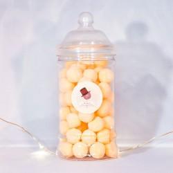 Moelleux Citron - Bonbon à l'ancienne Mr Sweet