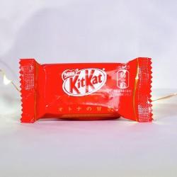 Kit Kat Fraise - Chocolat produit américain - Mr Sweet