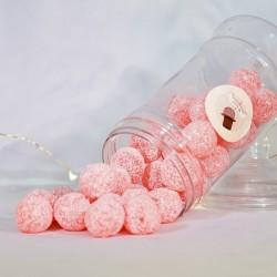 Méga Acide Cerise - Bonbons à l'ancienne chez Mr Sweet