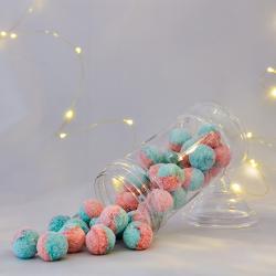 Méga Acide Bubble Gum - Bonbons à l'ancienne chez Mr Sweet