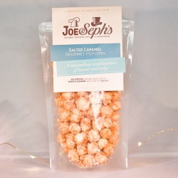 Pop corn au caramel salé - Mr Sweet