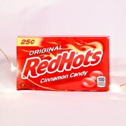 Red Hots - Bonbons à la cannelle - Produit américain - Mr Sweet