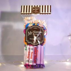 Small Retro Bag - Idées Cadeaux Mr Sweet