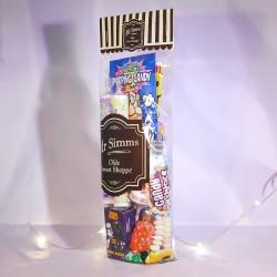 Medium Retro Bag - Idées Cadeaux Mr Sweet