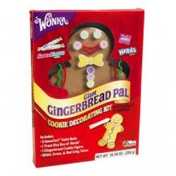 Pain d'épice Wonka à décorer - Mr Sweet