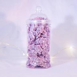 Bonbons à l'ancienne à la Violette - Mr Sweet
