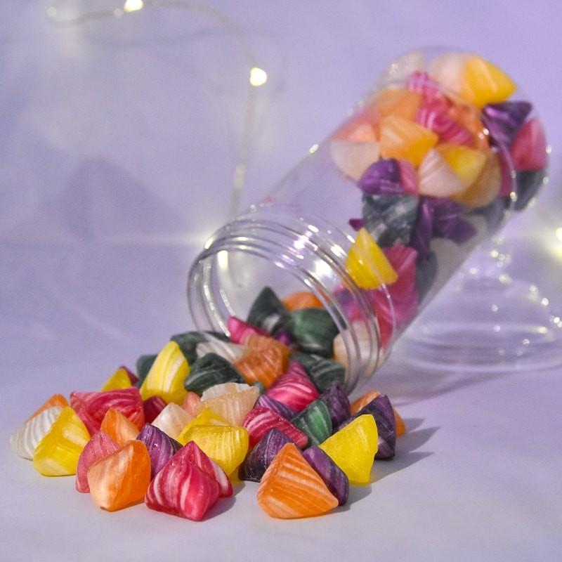 Berlingots aux fruits  - Mr Sweet