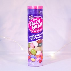 Jelly Bean 36 saveurs 100g - Mr Sweet