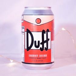 Duff Simpson- Mr Sweet