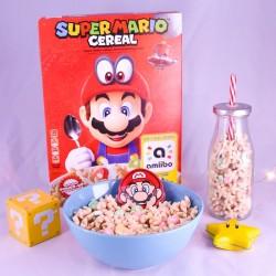 Céréales Mario- Mr Sweet