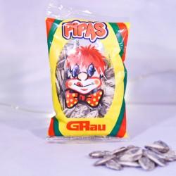 Graines de tournesol Pipas 2 -Mr Sweet