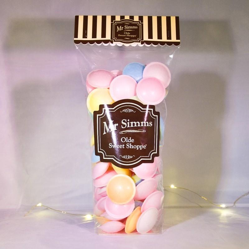 Moyen sachet de soucoupes - Mr Sweet