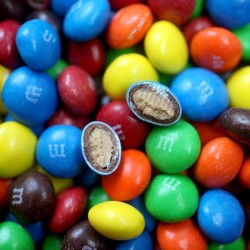 M&M's Peanut Butter en vrac