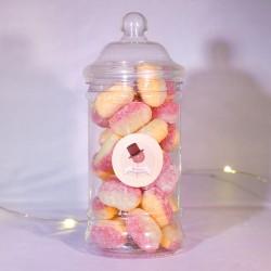 Bonbons pomme & crème anglaise - Mr Sweet