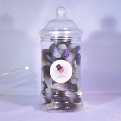 Bonbons cola sans sucre - Mr Sweet