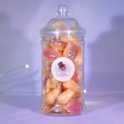 Bonbons durs poire sans sucre - Mr Sweet