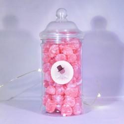 Gommes framboise sans sucre - Mr Sweet