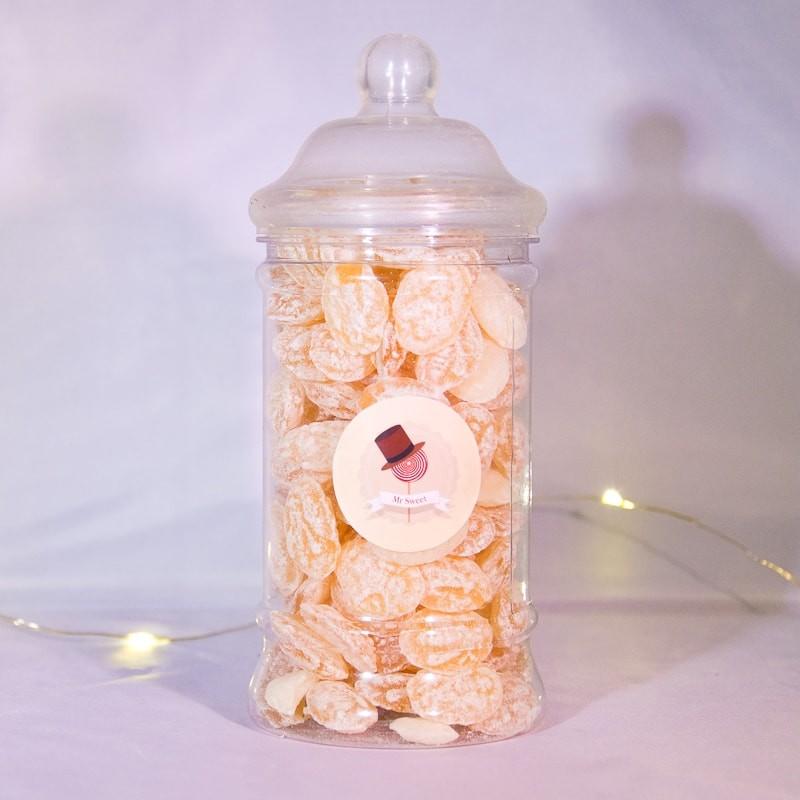 Bonbons au miel - Mr Sweet