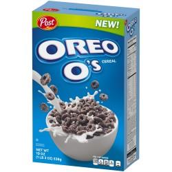 Céréales Oreo - Mr Sweet
