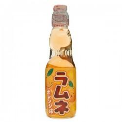 Ramune Orange - Produits Japonais