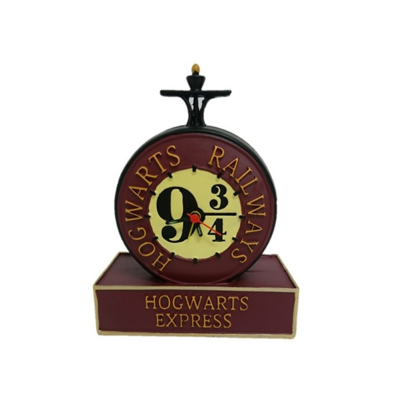 Horloge Quai 9 3/4 Harry Potter - Mr Sweet