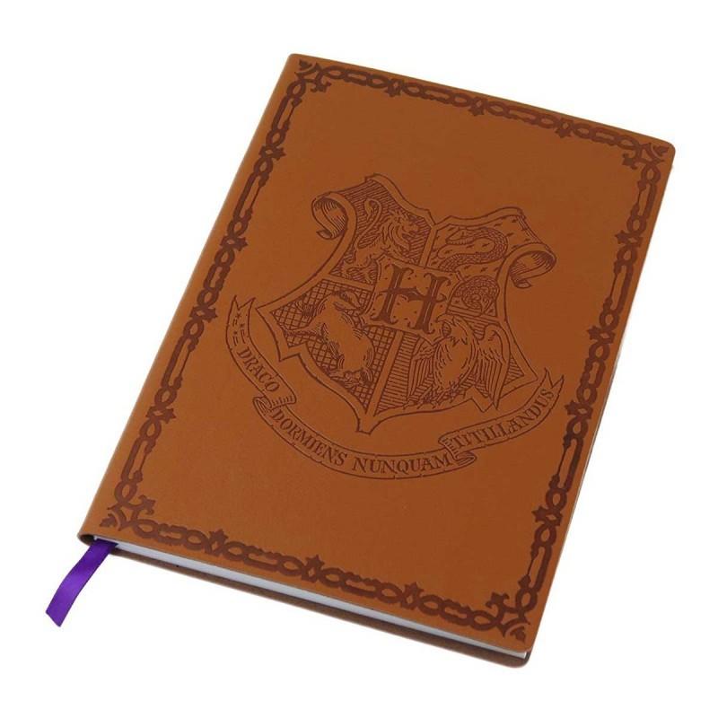 Carnet de notes Harry Potter A5 - Mr Sweet