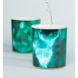 Verres Patronus Harry Potter - Mr Sweet